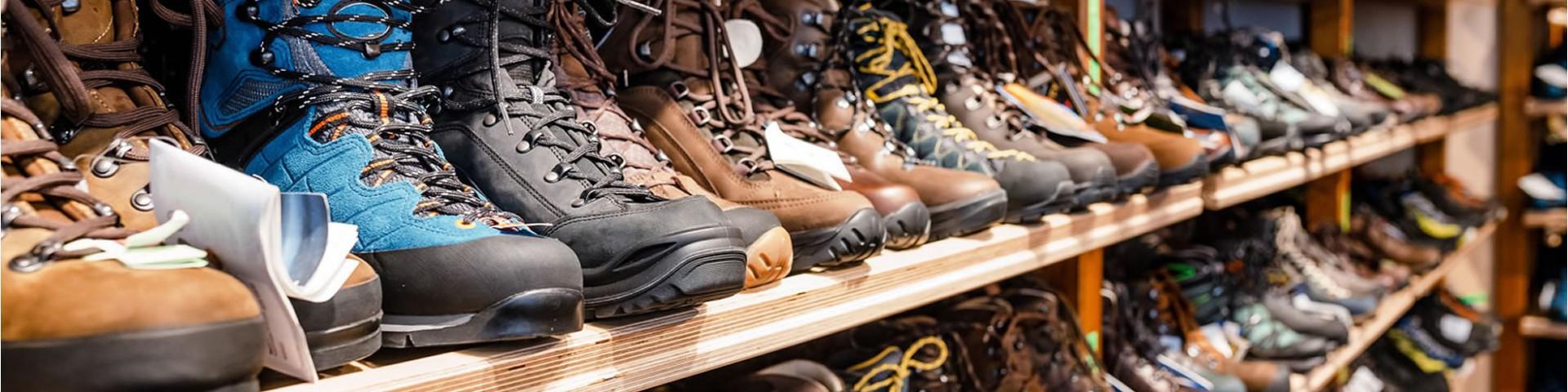 Catálogo Botas y Zapatillas de Montaña BESTARD