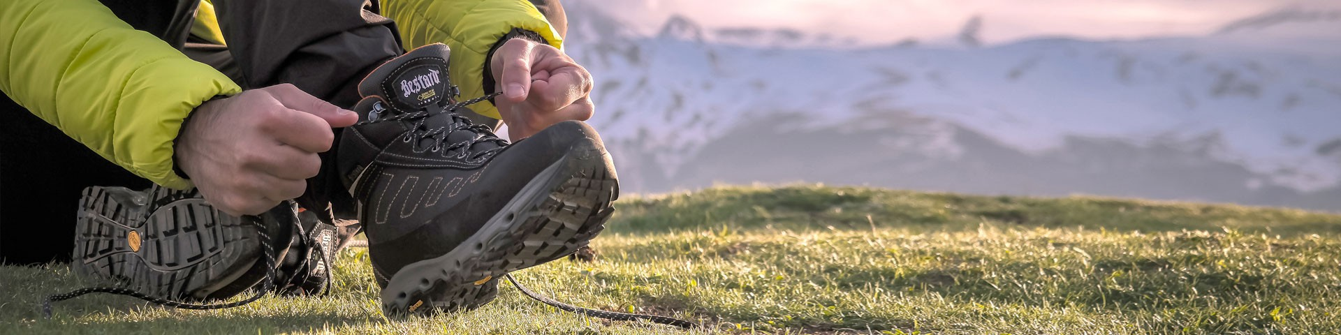 Boots and shoes accesories | BESTARD - Mountaineering, trekking and hiking Boots
