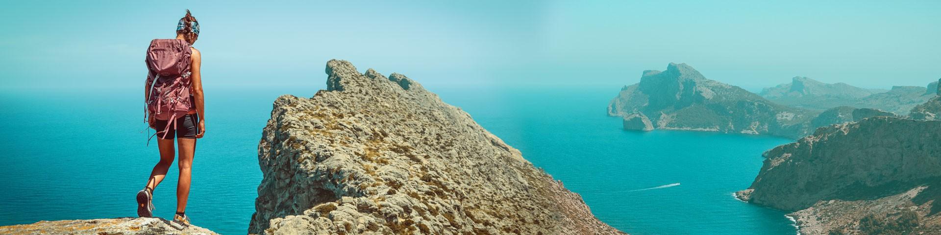Botes i Sabatilles de Trekking d''aproximació   BESTARD