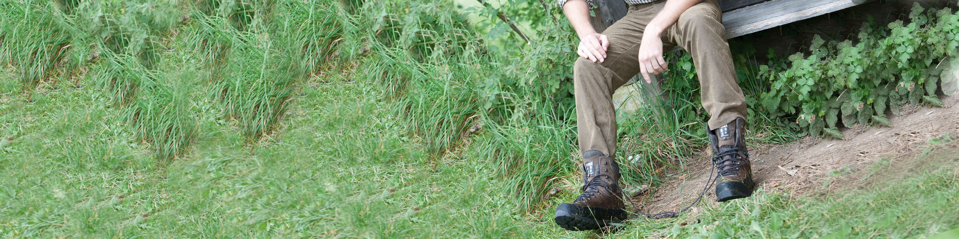 Hunting footwear -  Boots and shoes for Hunting | BESTARD