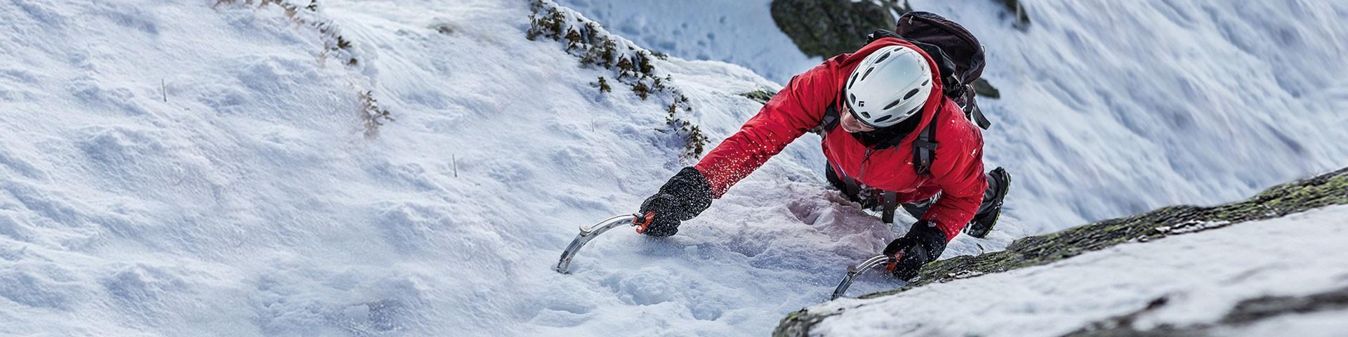 Alpine and High Mountain Boots | BESTARD